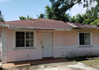 Foreclosed Home in Miami 33162 NE 164TH TER - Property ID: 4402103969