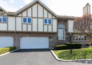 Foreclosed Home in Tinley Park 60477 181ST ST - Property ID: 4402129352