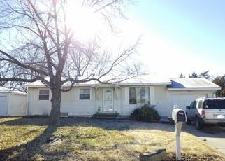 Foreclosed Home in South Hutchinson 67505 DETROIT DR - Property ID: 4402135936