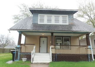 Foreclosed Home in South Bend 46613 E FOX ST - Property ID: 4402145117