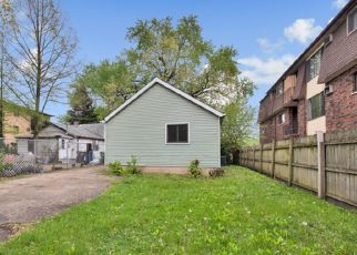Foreclosed Home in Chicago Ridge 60415 SAYRE AVE - Property ID: 4402157386
