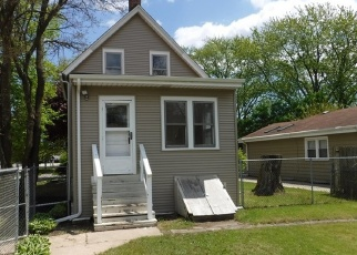 Foreclosed Home in Maywood 60153 S 6TH AVE - Property ID: 4402160452