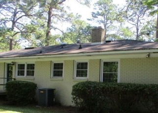 Foreclosed Home in Valdosta 31602 GLYNNDALE DR - Property ID: 4402182796