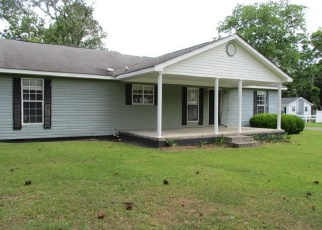 Foreclosed Home in Pelham 31779 COLLEGE ST SW - Property ID: 4402186736