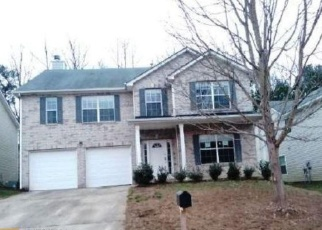 Foreclosed Home in Austell 30168 BONNES BLVD - Property ID: 4402187609