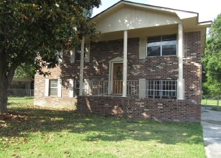 Foreclosed Home in Hinesville 31313 MCDOWELL RD - Property ID: 4402195489