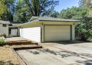 Foreclosed Home in Grass Valley 95945 OWL RD - Property ID: 4402224846