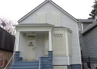 Foreclosed Home in Chicago 60628 S STEWART AVE - Property ID: 4402301933