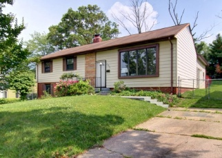 Foreclosed Home in Hyattsville 20784 LEGATION RD - Property ID: 4402325574
