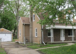 Foreclosed Home in Southgate 48195 PEARL ST - Property ID: 4402331706