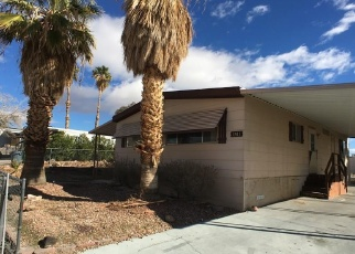 Foreclosed Home in Boulder City 89005 SHENANDOAH ST - Property ID: 4402360609