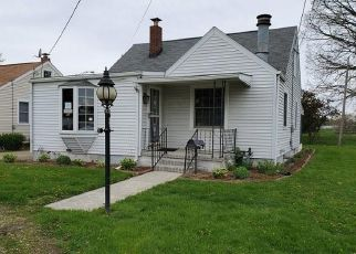 Foreclosed Home in Canton 44706 25TH ST SW - Property ID: 4402365874
