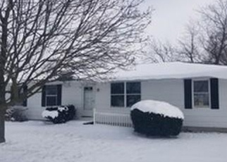 Foreclosed Home in Mc Comb 45858 S TODD ST - Property ID: 4402375498