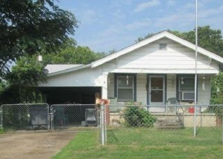 Foreclosed Home in Tulsa 74127 S 44TH WEST AVE - Property ID: 4402377691