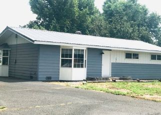 Foreclosed Home in Hines 97738 N MILWAUKIE AVE - Property ID: 4402378567