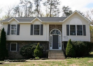 Foreclosed Home in Ruther Glen 22546 SWAN LN - Property ID: 4402405724