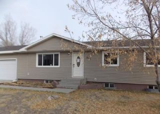 Foreclosed Home in Green River 82935 S WAGON WHEEL DR - Property ID: 4402420158