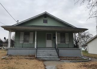 Foreclosed Home in Steeleville 62288 W ILLINOIS ST - Property ID: 4402446897