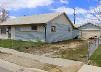 Foreclosed Home in Butte 59701 FARRAGUT AVE - Property ID: 4402458268