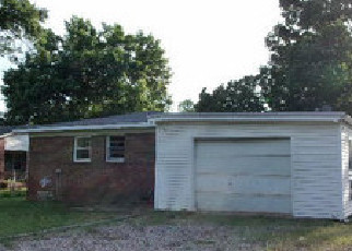 Foreclosed Home in Oxford 36203 DAVIS AVE - Property ID: 4402495502