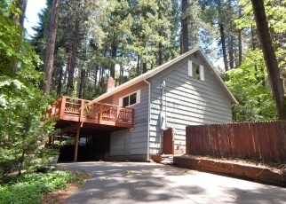 Foreclosed Home in Pollock Pines 95726 HAZEL ST - Property ID: 4402519592