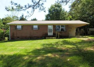 Foreclosed Home in Resaca 30735 HALL MEMORIAL RD NW - Property ID: 4402553759