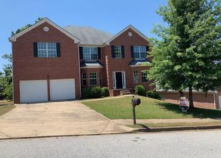 Foreclosed Home in Douglasville 30135 MORINDA DR - Property ID: 4402559896