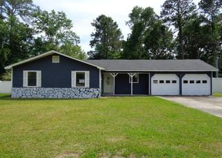 Foreclosed Home in Valdosta 31605 GREENRIDGE RD - Property ID: 4402569522