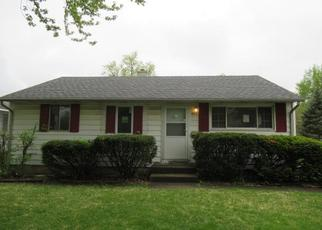 Foreclosed Home in Champaign 61821 PAULA DR - Property ID: 4402574784