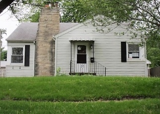 Foreclosed Home in Pekin 61554 S 4TH ST - Property ID: 4402589221