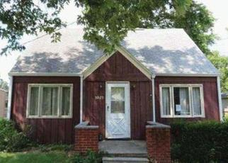 Foreclosed Home in Springfield 62702 E ENOS AVE - Property ID: 4402593615