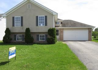 Foreclosed Home in Belvidere 61008 HEARTHSTONE LN - Property ID: 4402610694
