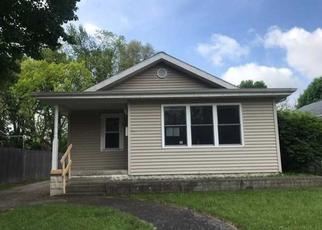 Foreclosed Home in South Bend 46613 RANDOLPH ST - Property ID: 4402622516