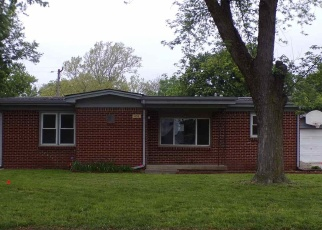 Foreclosed Home in Haysville 67060 HILLCREST AVE - Property ID: 4402629523