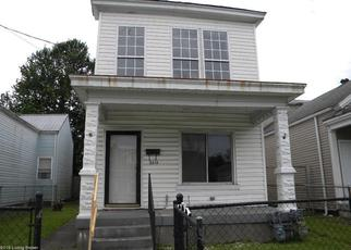 Foreclosed Home in Louisville 40212 ROWAN ST - Property ID: 4402635662