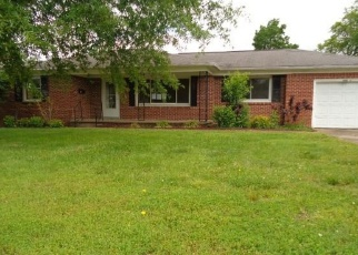 Foreclosed Home in Mayfield 42066 CENTRAL AVE - Property ID: 4402639599
