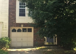 Foreclosed Home in Hyattsville 20785 HILL STONE DR - Property ID: 4402658880