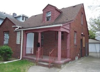 Foreclosed Home in Detroit 48227 ROBSON ST - Property ID: 4402659303