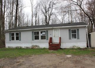Foreclosed Home in Saranac 48881 PAGE RD - Property ID: 4402665887