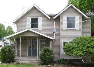 Foreclosed Home in Manchester 48158 S WASHINGTON ST - Property ID: 4402667182