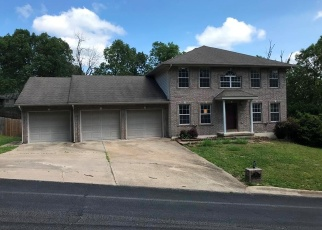Foreclosed Home in Waynesville 65583 LAFAYETTE CIR - Property ID: 4402672893
