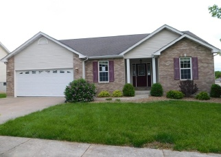 Foreclosed Home in Elsberry 63343 BRISCOE BLVD - Property ID: 4402680326