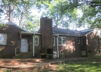 Foreclosed Home in Roxboro 27574 BURLINGTON RD - Property ID: 4402705737