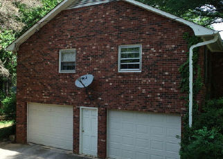 Foreclosed Home in Winston Salem 27106 WITHEROW RD - Property ID: 4402706611