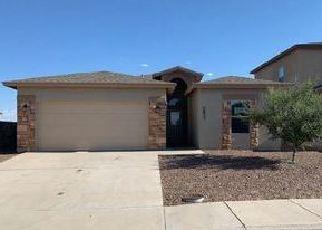 Foreclosed Home in Santa Teresa 88008 MEGAN ST - Property ID: 4402725438