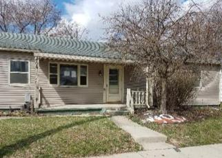 Foreclosed Home in Pleasant Hill 45359 N CHURCH ST - Property ID: 4402730253