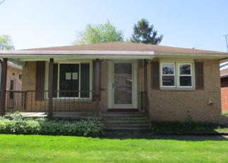 Foreclosed Home in Cleveland 44125 MARGUERITE AVE - Property ID: 4402735963