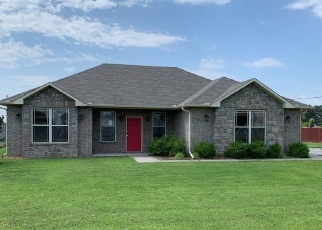 Foreclosed Home in Spiro 74959 CHICKASAW - Property ID: 4402749530