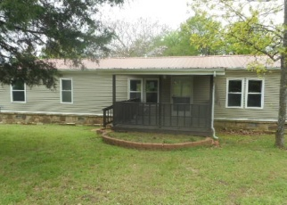 Foreclosed Home in Stigler 74462 CHEVAL DR - Property ID: 4402750853