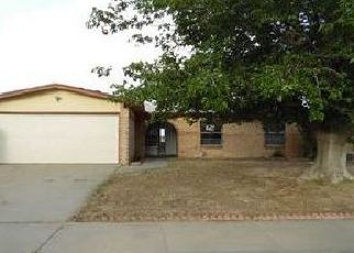 Foreclosed Home in El Paso 79924 CAPTAIN VALTR ST - Property ID: 4402805589